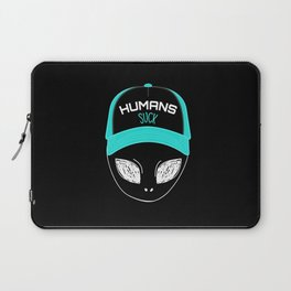 Let's  play baseball (2) Laptop Sleeve