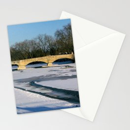 McCrae Bridge Stationery Cards