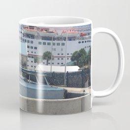 My Two Daughters Own Coffee Mug