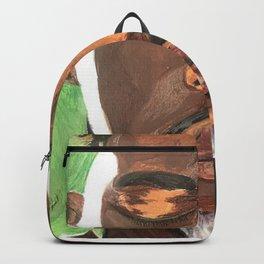 David Banner Backpack