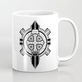 Cross of Light Coffee Mug