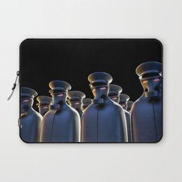 Oppression Laptop Sleeve