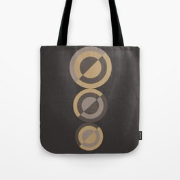 Dials  Tote Bag