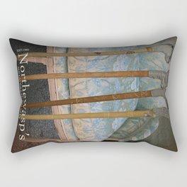 Northewasp's Auctions Rectangular Pillow