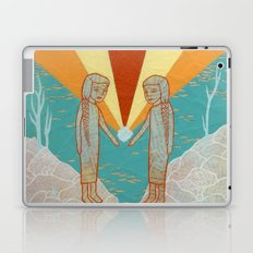 Infinitesimal Laptop & iPad Skin