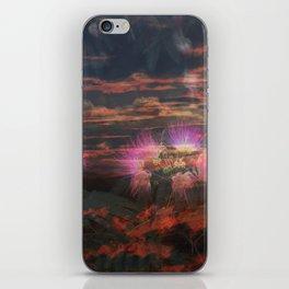 A Smoky Mountain Dream iPhone Skin