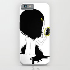 Some days are different iPhone 6s Slim Case