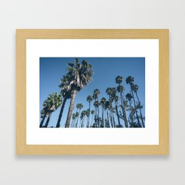 Another Perfect Day Framed Art Print