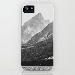 GRAND iPhone Case