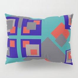 Grafik Rectangles II Pillow Sham