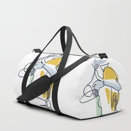 Fusion One Duffle Bag