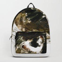 Little furet (c) 2017 Backpack