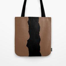 Chocolate Fudge Tote Bag