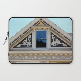 A High Wire Act Laptop Sleeve