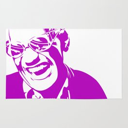 Ray Charles – Pink Rug