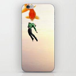 up my fantasy iPhone Skin