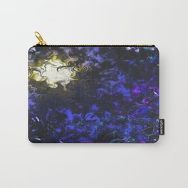 Cosmic Transformation Carry-All Pouch