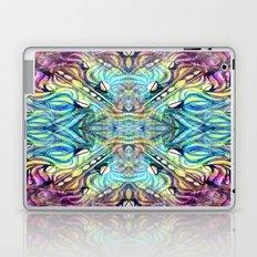 Rainbow Pukkalele Laptop & iPad Skin