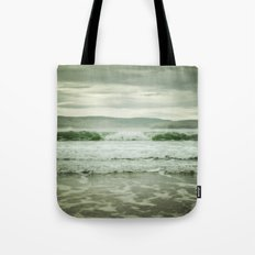 Rolling in (color) Tote Bag