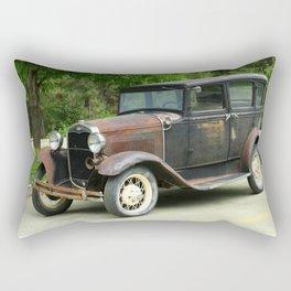 Ford A Rectangular Pillow
