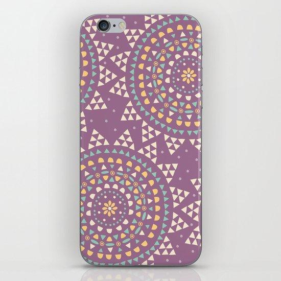 Moon Star iPhone & iPod Skin
