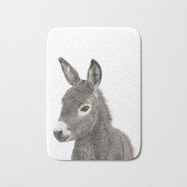 Baby Donkey Bath Mat