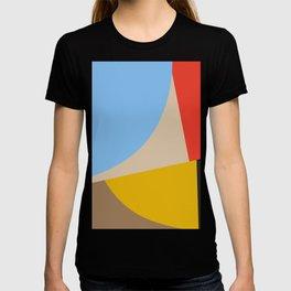 Mid Century Minimal 6 T-shirt