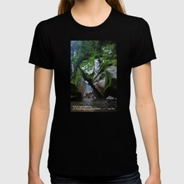 Peruvian Amazon III T-shirt