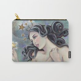 Asteria - Goddess of Stars Carry-All Pouch