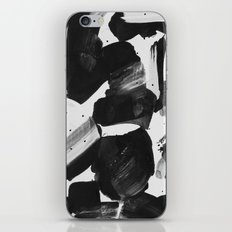 YF04 iPhone Skin