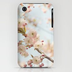 Barefoot In Spring iPhone (3g, 3gs) Slim Case