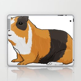 Guinea Pig Illustration Laptop & iPad Skin