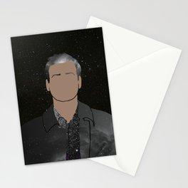 Greg Lestrade Stationery Cards