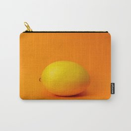 Canary Melon Carry-All Pouch