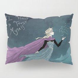 Frozen Pillow Sham