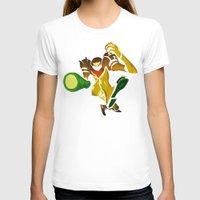 samus T-shirts featuring SAMUS by Jemma Salume