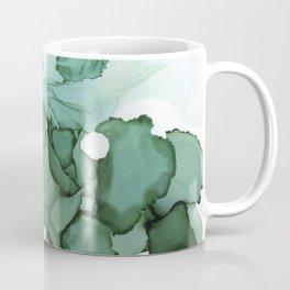 emerald II Coffee Mug