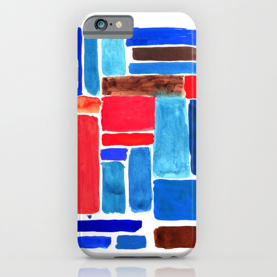 Pools Project iPhone & iPod Case