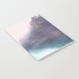 Calm reflexion Notebook
