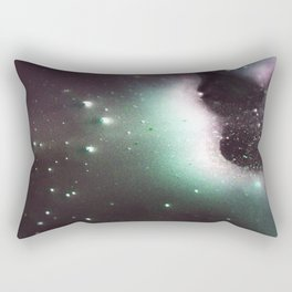 Macro comos vol.1 Rectangular Pillow