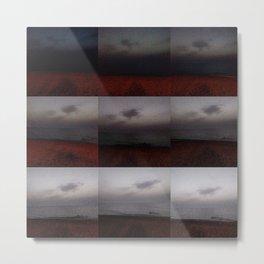 50 shades of sunrise Metal Print