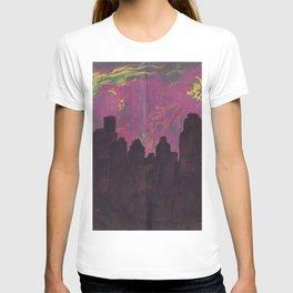 City17 T-shirt
