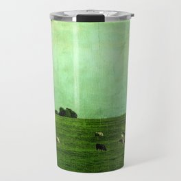 The Green Yonder Travel Mug