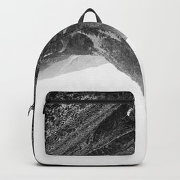 Lost in isolation Backpack