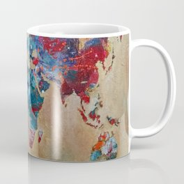 Give You The World Coffee Mug