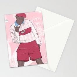 CALL ME SOMETIME. Stationery Cards