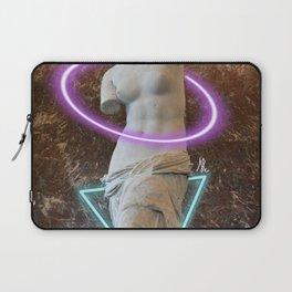 Venus + neon Laptop Sleeve