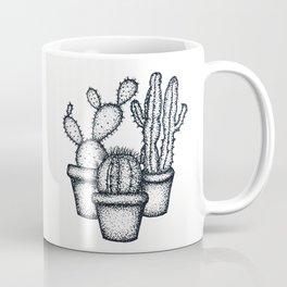 Mini Cactus Coffee Mug