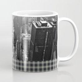 Get Yo Life Cityscape Coffee Mug