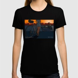 The Last Ferry T-shirt